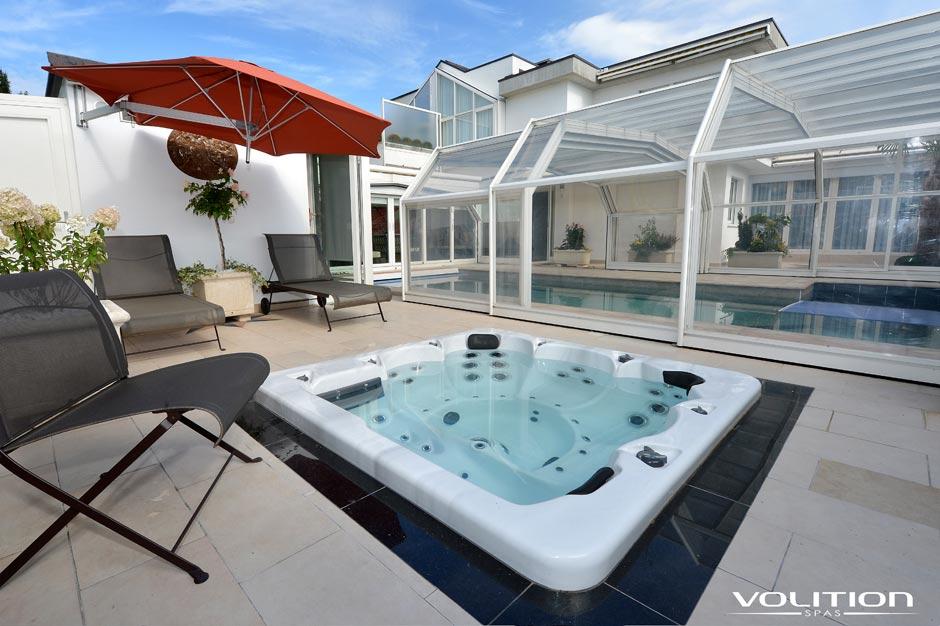 Spa Volition Brisbane Premium