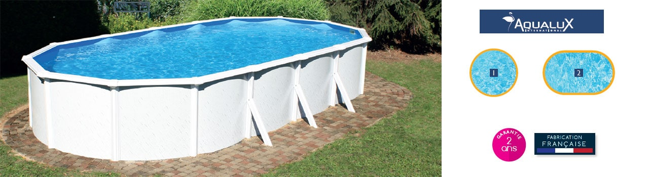 Piscines hors sol aqualux sur 13 83 84 04 for Barriere piscine aqualux