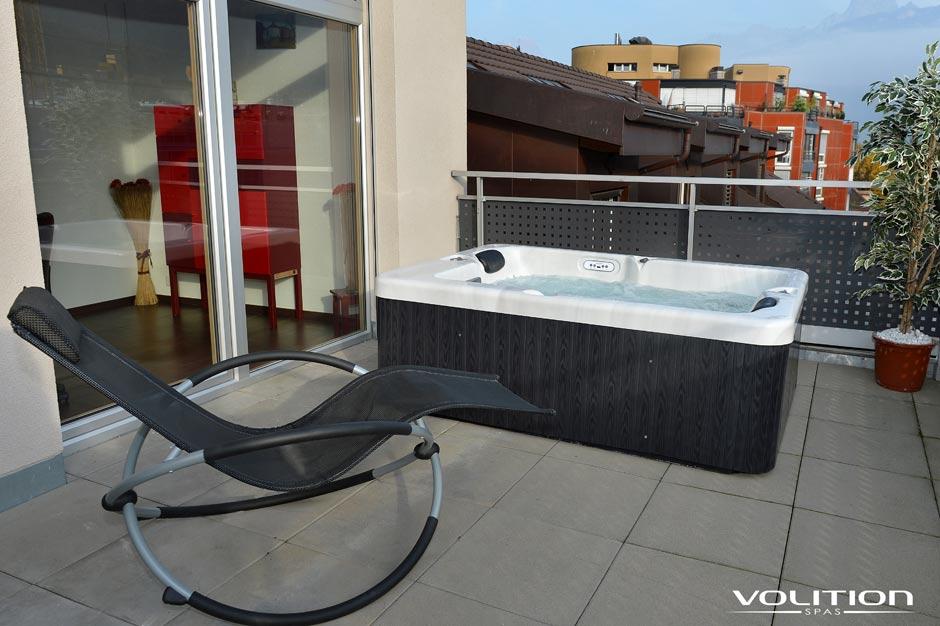 Spa Volition Gosford Minispa Premium