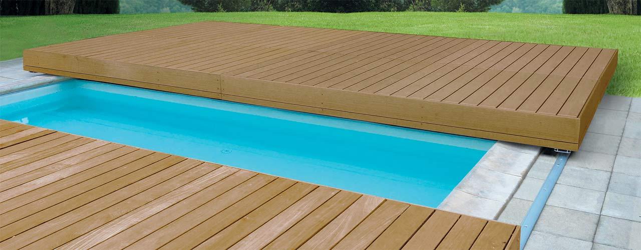 terrasse mobile Walu Deck